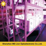 El LED crece 450W ligero sin ventilador del ruido substituye la iluminación usada de HPS