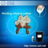 RTV Food Grade Silicone Rubber for My Own Dessert Molds