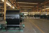 Bande de conveyeur résistante d'abrasion pour l'usine de broyeur