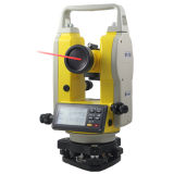 Digital-Theodolit mit aufwärts Anleitungs-Laser Visuable 200m