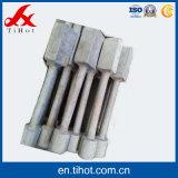 Pezzo meccanico della barra di collegamento da acciaio forgiato