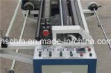 Máquina não tecida da talhadeira da tela/máquina não tecida do corte e do rebobinamento