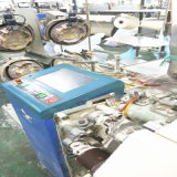 4カラーによって使用されるToyota610空気ジェット機の織機の機械装置