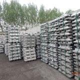 低価格のアルミニウムインゴットA00 99.7%