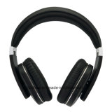 Projetor criativo Bluetooth Headset Wireless V4.1 Foldable & Retractable Neckband Headphones