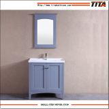 Cabina de cuarto de baño de cerámica del lavabo de la alta calidad T9304-32W