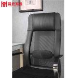 中国の工場熱い販売PUのArmrestが付いている革主任の椅子
