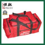 Sacchetto medico esterno dell'imballaggio della cassetta di pronto soccorso di emergenza dell'ospedale