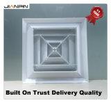 Difusor do quadrado do teto da maneira da alta qualidade 4