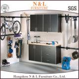Gabinete de ferramenta da garagem dos gabinetes de ferramenta do armazenamento