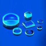 Protótipo cilíndrico esférico biconvexo bicôncavo da lente ótica do sistema ótico UV-IR de Giai