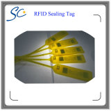 de Plastic Markering van de Verbinding 830-960MHz RFID voor het Beheer van Activa
