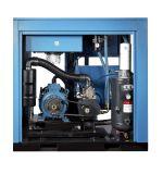 Compressor de ar do parafuso da movimentação direta da força da potência para a máquina de costura
