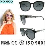 Горячие продавая солнечные очки объектива Tr90 зеркала нестандартной конструкции