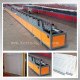 La puerta del obturador del emparedado de la PU de Kxd lamina la formación de la máquina