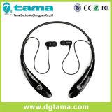 Auricular sin hilos de Bluetooth del receptor de cabeza estéreo universal para el iPhone Samsung HTC