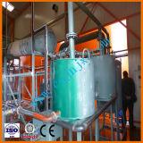Il basso costo ha usato l'olio di motore che ricicla la macchina /Plant per raffinare l'olio di motore usato per ingiallire l'olio basso