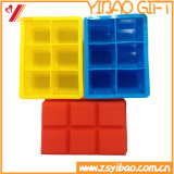 실리콘 보석 모양 아이스 큐브 쟁반 또는 실리콘 푸딩 형