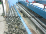 Qualitäts-heißer eingetauchter galvanisierter sechseckiger Maschendraht bevor dem Spinnen