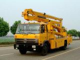 4X2 25 tester di elevata altitudine di camion di funzionamento da vendere