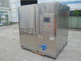 5 de gelo toneladas automáticas da máquina do cubo