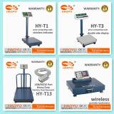 Digital-Preis Copmuting Plattform-Schuppe 60kg