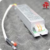 Nécessaire Emergency d'inverseur de DEL pour l'éclairage de sortie de secours de tube/panneau de 3-9W DEL/Lamp/LED