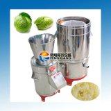 Fzhs-06 tipo pequeno desidratador vegetal, máquina de secagem vegetal, Dewaterer vegetal