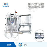 Unidade dental portátil da unidade dental móvel de FDA/Ce