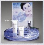 Contre- étalage cosmétique acrylique fait sur commande Btr-B2009