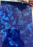 氷の花カラー氷のパネルの1.2mm PVCアクリルのパネル