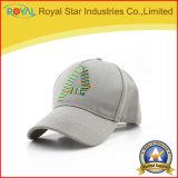 Gorra de béisbol barata promocional del panel de la venta al por mayor 6 del nuevo diseño