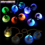 LED-leuchtendes Verpackungs-Unruhe-Finger-Jo-Anti-Stress Kugeln
