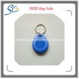 ABS делают бирку водостотьким T5577 Tk4100 RFID ключевую