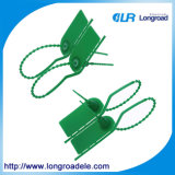 Blocage en plastique de joint, joint de sachet en plastique