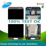 Heißer Verkauf für HTC eins M9 LCD Bildschirm, Abwechslung für Reparatur-Teile der HTC eins Bildschirm M9 LCD-Bildschirmanzeige-LCD+Touch
