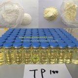 보디 빌딩을%s 주사 가능한 완성되는 기름 Propionat 100 테스토스테론 Propionate 100mg/Ml