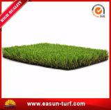 PE het Duurzame Gras van het Gras van Aritifical van de Tuin voor Mat