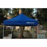 tenda pieghevole portatile di alta qualità esterna del Gazebo del poliestere di 3X3m