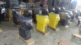 1. Machine à glace mobile en acier inoxydable en Chine / Machine à la glace chinoise / Machine à la crème glacée douce009