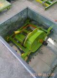 De gemakkelijke Werkende BoorApparatuur van de Put van het Water, de Draagbare Installatie van de Boring Hf180j