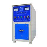 Máquina de calefacción de alta frecuencia de inducción de IGBT para la forja del metal