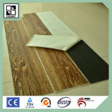 Cor simples e PVC 100%, PVC Material revestimento de vinil
