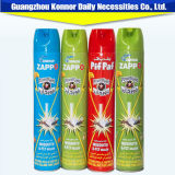 Africa No. 1 Eco - Friendly 750ml Alcohol - Based Mosquito Repellent Spray