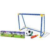 فتى خارجيّة لعبة عبث رياضة كرة قدم باب لعبة كرة قدم ([ه0635319])