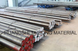 DIN1.5714/16nicr4/SAE4320/637m17 acier allié structural, barre en acier ronde