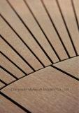 Nature en plastique en bambou solide High&mdash du composé 137 ; Panneau de force