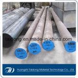 o molde 1.3355/T1/Skh2/W18cr4V de alta velocidade morre o aço liso da liga da ferramenta com boa qualidade