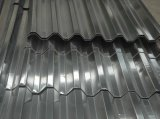 Strato ondulato galvanizzato tuffato caldo del tetto dell'Cus-Acciaio