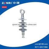 Составной подвесной изолятор 110kv 70kn изолятора напряжения к 160kn (FXBW)